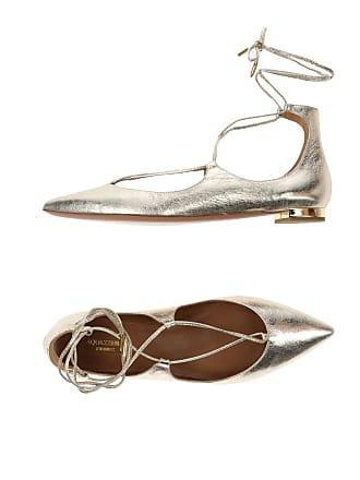 Ballerines Chaussures Chaussures Ballerines Aquazzura Chaussures Aquazzura Aquazzura Ballerines qEUwTn6