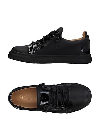 amp; Tennis Zanotti Chaussures Giuseppe Basses Sneakers qZtwnn86