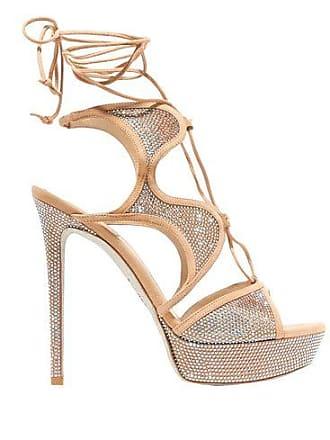 Caovilla Footwear chiusura Sandali Rene con YXw00x