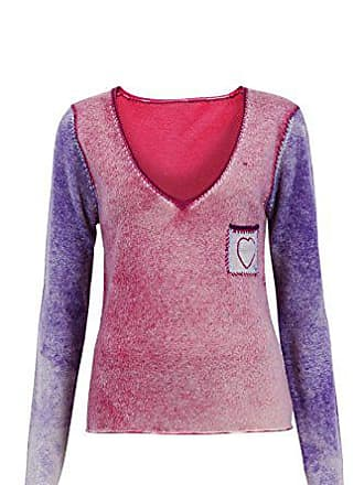 Pullover In 36Pink 100Cashmere Made Heaven vNw0mn8O