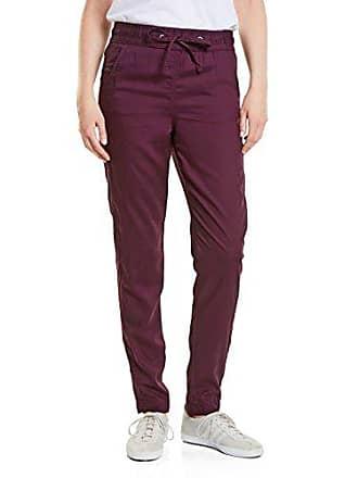 Chelsea Rojo Para Mujer 50 Pantalones deep 371383 11343 Loganberry Cecil XAxwaF