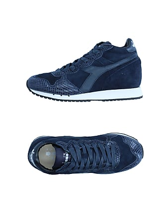 Chaussures Tennis Basses amp; Diadora Sneakers 7wxRwd