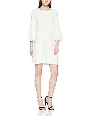 Vestido French White Paros 40 Sudan 10 summer Connection Blanco Mujer Para SrrA7nU