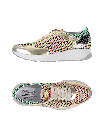 amp; Barracuda Chaussures Sneakers Basses Tennis gqqExr