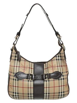 Muster Handtasche Gebraucht Burberry Damen Bunt UwqF1I5