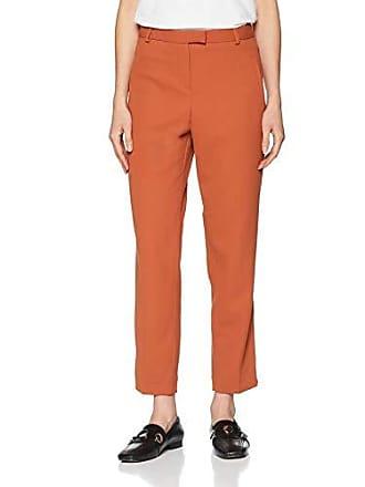 Selfridge Brown Para Mujer Miss Cigarette Pantalones l30 W28 dwqFXdt