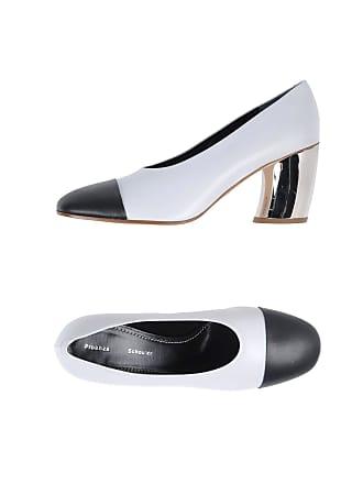 Chaussures Escarpins Proenza Proenza Schouler Escarpins Schouler Chaussures Schouler Proenza Pzff6q