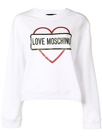 Pulls Love Jusqu''à Stylight −67 Achetez Moschino® rrqwz0