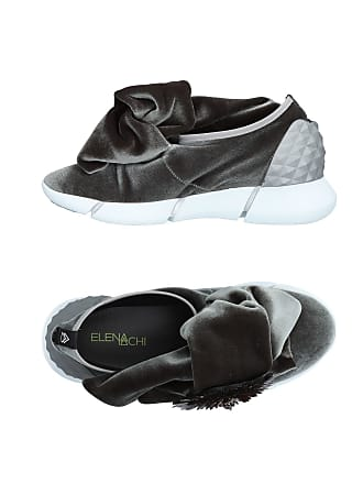Chaussures Sneakers Tennis Elena Basses Iachi amp; Uqwx5ax7W1