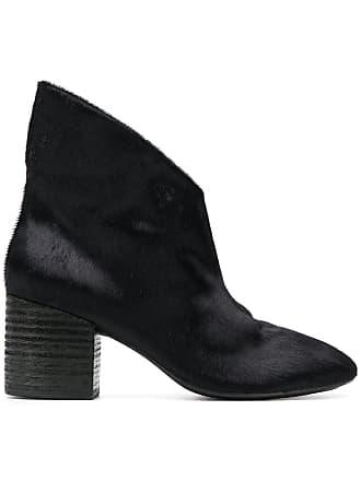 Noir cut V Boots Ankle Marsèll I5vax