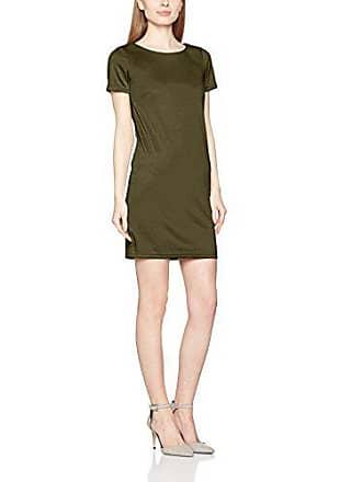 Vila 38 S Green Vestido s Vitinny Clothes New noos Ivy Mujer Dress talla Verde Fabricante Del Small Para rSnrOq7t