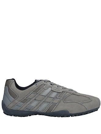 Geox Low Sneakers Schuhe Tennisschuhe amp; nUzqvwpz