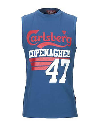 T Carlsberg Carlsberg Tops Shirts T qEXS6wx00