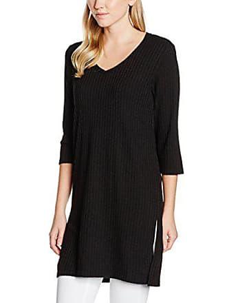 T B shirt 80001 black M Fabricant Femme young Noir 40 Tunic Sonnie taille UtwqU1r