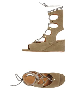 Achetez Jusqu''à Chaussures Chloé® Compensées Chaussures Compensées 6qwawxfI