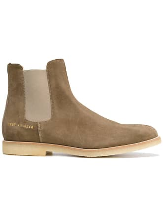 Chelsea Projects Common Marron Projects Common Chelsea Marron Projects Bottines Common Marron Chelsea Bottines Bottines nwUvzAxO8q