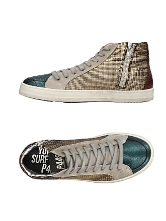 Chaussures amp; Montantes Tennis P448 Sneakers dwEPwqB