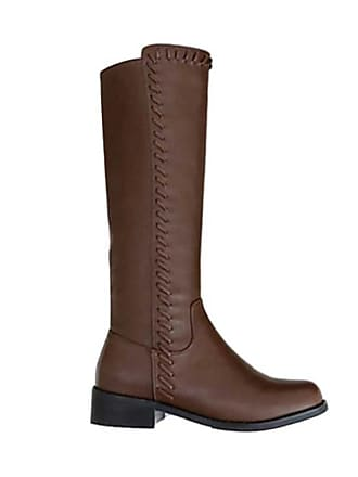 The High You'll Boots Need Fall This Stylight Knee rPzqwr