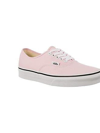 Vans Pink Vans Authentic Chaussures Chaussures Chalk TTrqxB