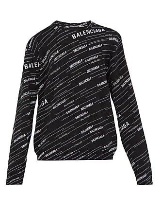 Stylight Jusqu''à −50 Achetez Balenciaga® Sweats nT6B0q4I