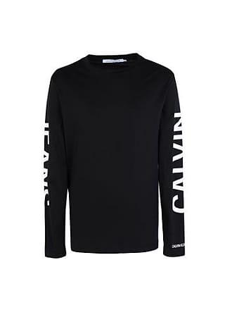 Calvin Klein Calvin Y Klein Tops Camisetas 5qnOx6Bw4S