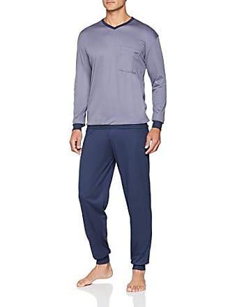 Calida Conjuntos M Hombre De Jamie Gris folkstone Grey 987 Para Pijama 6rnp6vq