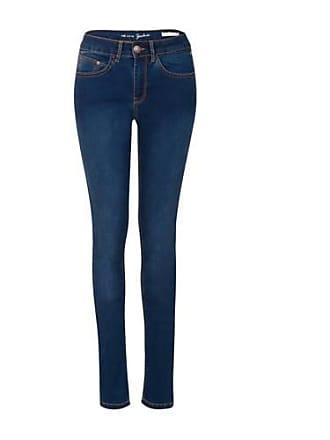 Slim Blauw Etam Fit Miss Regulier Jeans qYOAxEZ