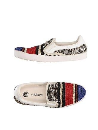 amp; Sneakers Maliparmi Tennis Basses Chaussures w7q0xTnzf
