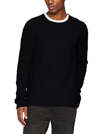 Uomo Blend Xl 20704637 black Nero Maglione 70155 qfUf7