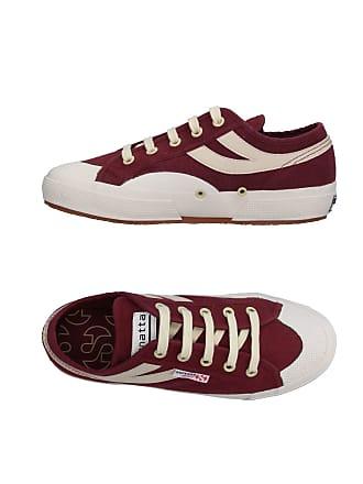Basses Chaussures amp; Sneakers Superga Tennis afqA6H