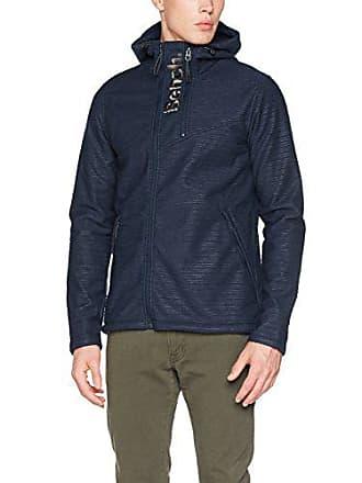 Ny022 uomo Classic blu Bench da scuro Large maglione Knit blu scuro wzggqI4H