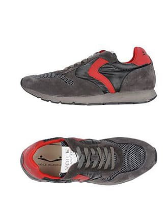 Sneakers Blanche Voile sport e Footwear YRxST