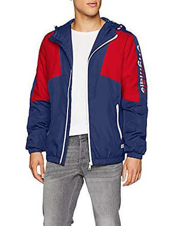 Hombre Light Jack large Jacket amp; Para Blue Chaqueta Padded Jorself Xx Estate Jones Zxf8xq4