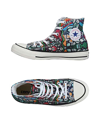Chaussures Montantes Sneakers Converse amp; Tennis 6UwdxaUq