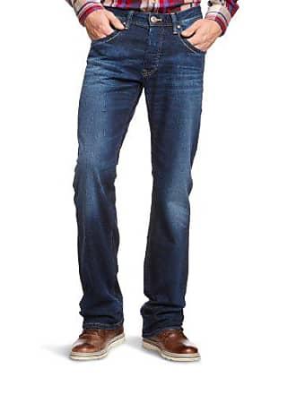 Uomo per Scuro da 100 selezionate te in Jeans Blu Marche Stylight wCFqIO