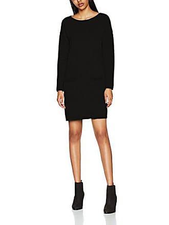 black 36 Para 9999 Negro S 05712827393 Vestido oliver Mujer 8nnU1Y7