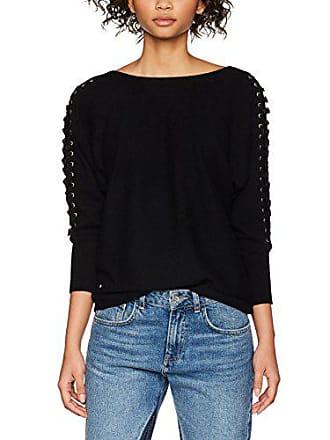 black Set 9990 Pullover Schwarz Damen C0wq0f