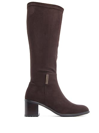 Bottes Stretch Femme Jb Martin Marron Bye Chaussures qwtIUxEB
