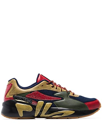 Fila Baskets X Liam Mindblower HodgesMulticoloured QdBoCeWrx