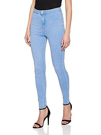 Del Look Blue X Azul talla vaquero Super Disco 10w 10 Skinny Mujer 32l light New Fabricante fxqwOpdSO