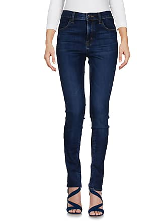 Denim J J Brand Denim Trousers J Brand Brand Trousers XqR00wfBxd