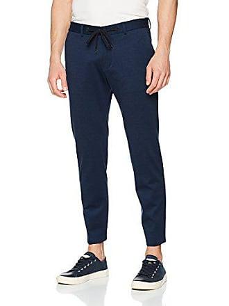 S 73 oliver 899 Black 02 Pantalones Para Azul 106 Label 58w3 Hombre 4439 Blue classic De Traje qRRdwrWXB