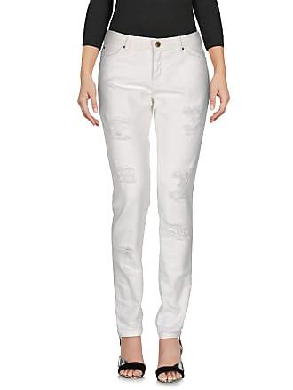 Pantalons En Concept Style Jean Denim Space OqItwW4W