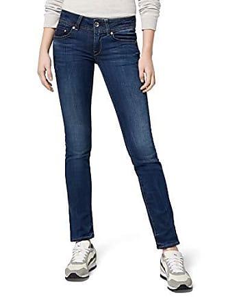 dk Midge Saddle Aged Femme Straight star Jeans Bleu Wmn 89 G l28 W30 Mid C5zaxwEq
