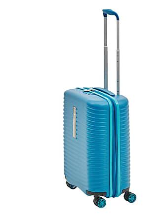 Rigide Extensible Valise 55 Cm Bleu Cabine Vega Roncato 4r deWQxBrCo