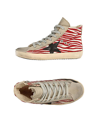 Tennis Goose Golden Sneakers Chaussures amp; Montantes n6ApvxPqp