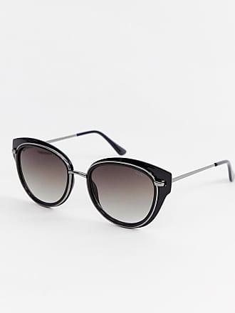 Redonda De Sol Esprit Negro Con En Montura Gafas RXqw5nwZ