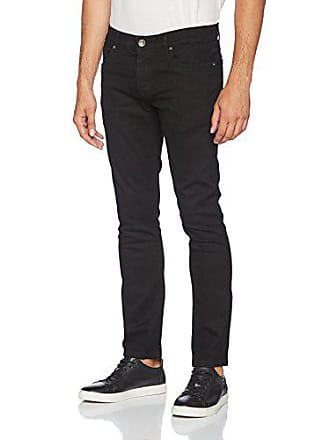 Enzo Blk Herren Skinny Ez325 Jeans FFxU1