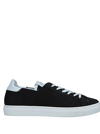 Chaussures Daniele amp; Basses Sneakers Alessandrini Tennis Z0RWw51RBq