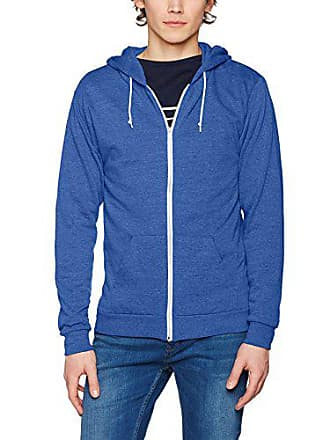 royal Sweat Bleu À Capuche Heather Zoodie Awdis Homme Roh pwqS0pE